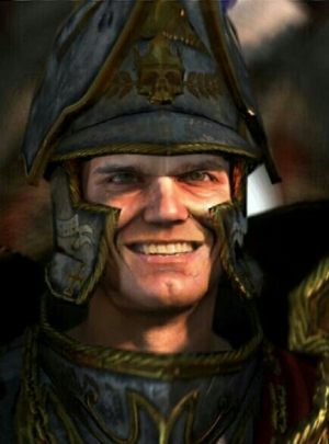 Karl Franz's Profile Picture